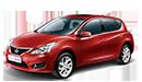 Reprise Nissan Tilda d'occasion