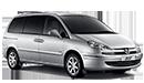 Reprise Peugeot 807 d'occasion