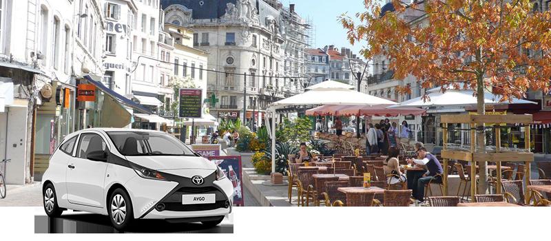 Rachat vehicule a Saint-Etienne en moins de 24h